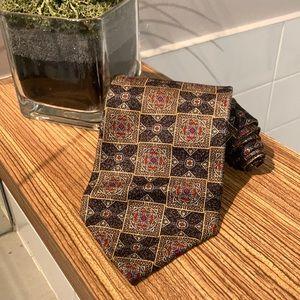 ♠️2/$25 CHRISTIAN DIOR 100% Silk Tie